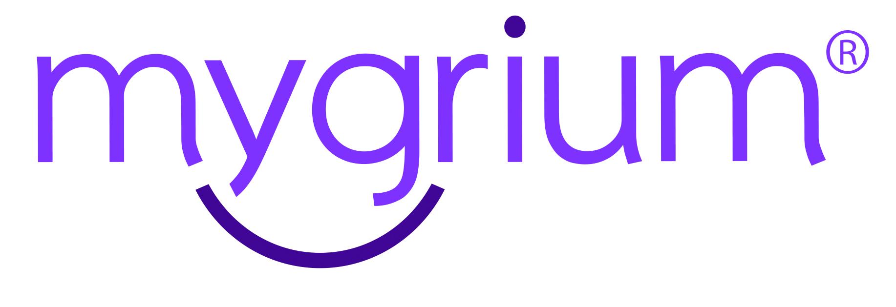 Logo-Mygrium
